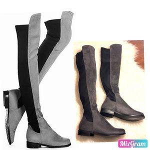 shoe'N Tale